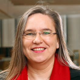 Kristín Ingibjörg Pálsdóttir