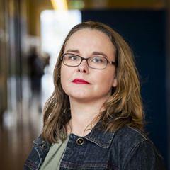 Dr. Brynja E. Halldórsdóttir