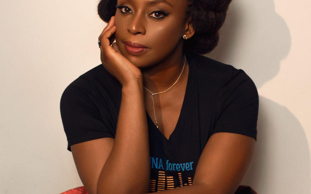 Opinn fyrirlestur: Chimamanda Ngozi Adichie