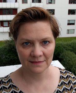 Eyja Margrét Brynjarsdóttir
