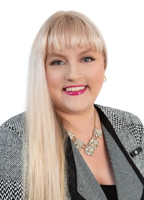 Eyrún Lóa Eiríksdóttir