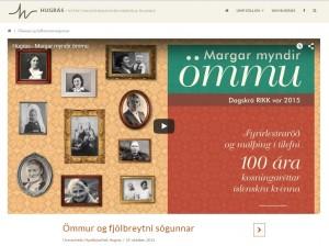 Hugras_MargarMyndir