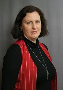 Ingibjörg Sigurðardóttir