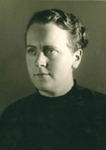 Ingibjörg Steinsdóttir