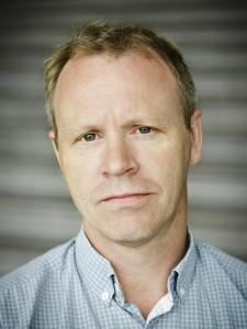 Dr. Johan Edman