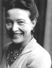 Málþing um Simone de Beauvoir