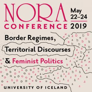 NORA ráðstefna 2019 – Kallað eftir ágripum
