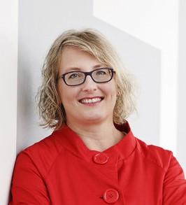 Dr. Ragnhildur Helgadóttir