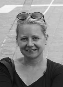 Sigrún Alba Sigurðardóttir