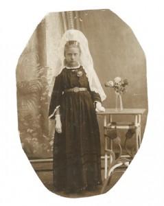 Sigfríð Tómasdóttir