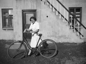 Sigurbjörg Helgadóttir (1919-2005)
