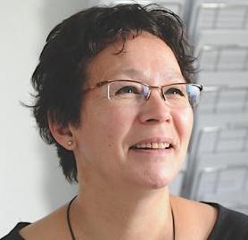 Grethe Kramer Berthelsen
