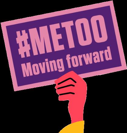 #MeToo: moving forward