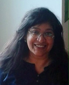 Dr. Giti Chandra